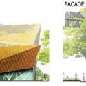Multi-Sports Complex Competition Winning Proposal (12) facade 02