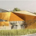 Multi-Sports Complex Competition Winning Proposal (8)  Luxigon