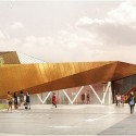 Multi-Sports Complex Competition Winning Proposal (2)  Luxigon