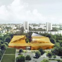 Multi-Sports Complex Competition Winning Proposal (1)  Luxigon