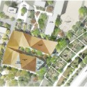 Multi-Sports Complex Competition Winning Proposal (9) site plan