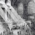 Grand Central Terminal Drawing Competition Winners (8) Hany Hassan, Washington, DC