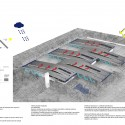 New Trade Fair Building Winning Proposal (9) diagram