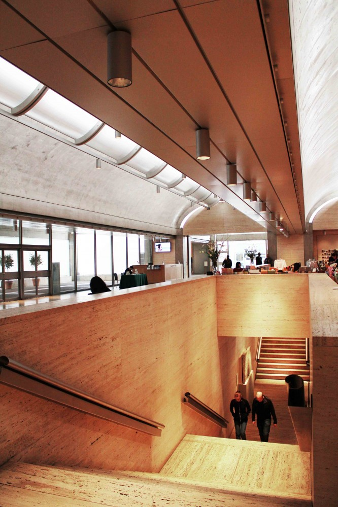 Prospective Photo Essay: Kimbell Art Museum & Modern Art Museum of ...