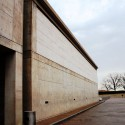 Prospective Photo Essay: Kimbell Art Museum & Modern Art Museum of Fort Worth (2) Kimbell Art Museum / © Amit Khanna - Design Principal, AKDA