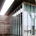 Prospective Photo Essay: Kimbell Art Museum & Modern Art Museum of Fort Worth (38) Modern Art Museum of Fort Worth / © Amit Khanna - Design Principal, AKDA