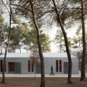 Colonial Viladoms Houses / OAB © Alejo Bague