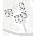 Colonial Viladoms Houses / OAB Drawing 04