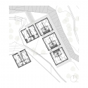 Colonial Viladoms Houses / OAB Drawing 03