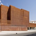 OKE / aq4 arquitectura  Adri Goula Sard