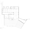 OKE / aq4 arquitectura Floor Plan Level 2 Culture House 01