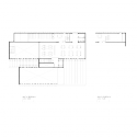 OKE / aq4 arquitectura Floor Plan Level 4 Library 01