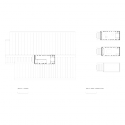 OKE / aq4 arquitectura Floor Plan Level 5 Facility Tower 01