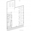 Cabrera / Hauser Ziblat Ground Floor Plan 01