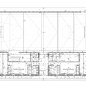 C.E.I.P Multi use Room / Raúl del Valle Construction Floor Plan 01