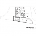 Casa Cubo / Agraz Arquitectos Plan