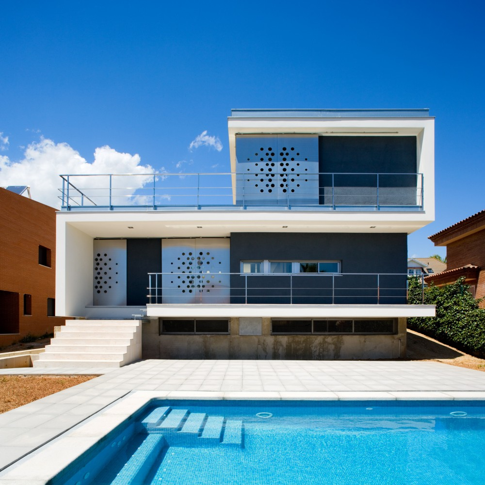 Ch_V House / Aguilera Guerrero