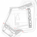 Parque Cultural Valparaso / HLPS Plan