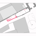 Museum of Historical Markmenship / Gndinger Architekten First Floor Plan