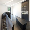 Museum of Historical Markmenship / Gndinger Architekten  Markus Hattwig