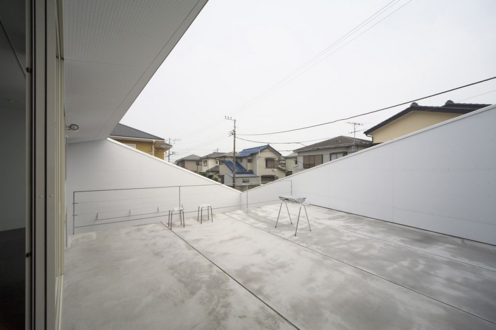 House kn / Kochi Architect's Studio