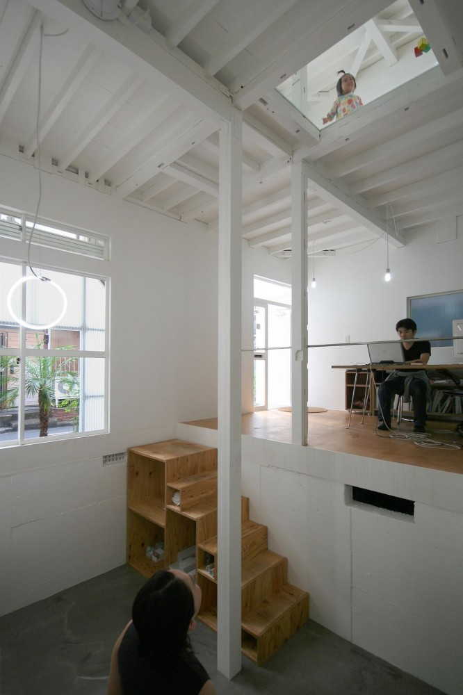 KCH / Kochi Architect's Studio