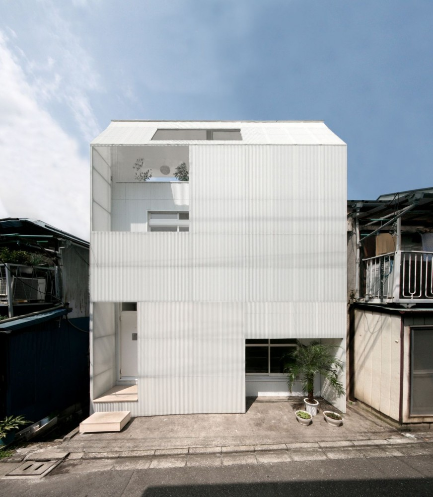 KCH / Kochi Architect&#8217;s Studio