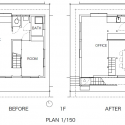 KCH / Kochi Architect&#039;s Studio Plan