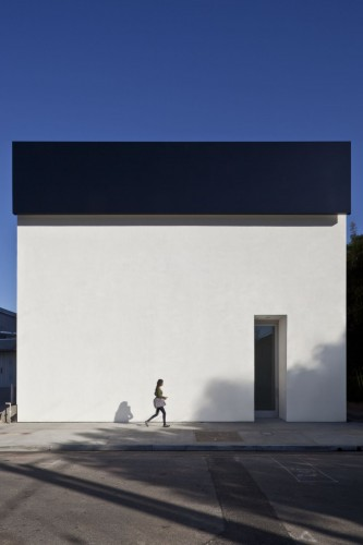 Matthew Marks Gallery / ZELLNERPLUS  Joshua White