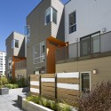 Fillmore Park / David Baker + Partners Architects © Bruce Damonte