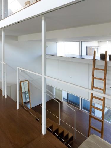 Amida house kochi architect s studio archdaily for Amida house istanbul