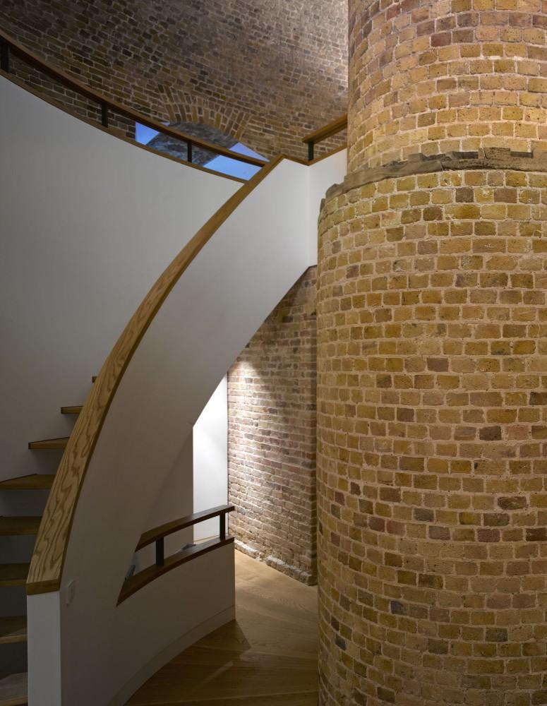 Piercy&Company Martello Tower Y / Piercy&Company – ArchDaily
