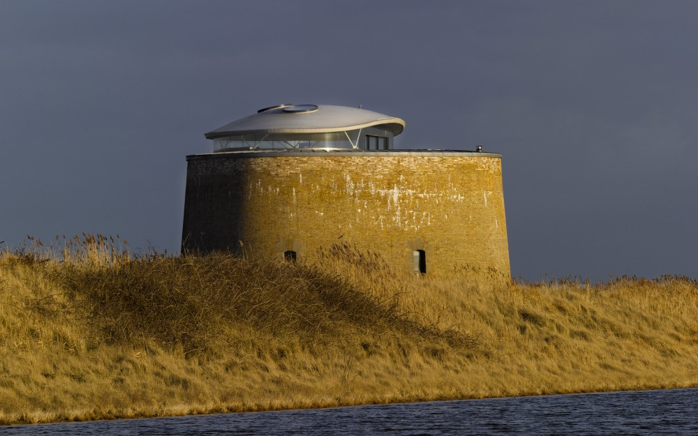 Martello Tower Y / Piercy&#038;Company