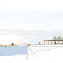 Hornsbergs Strandpark / Nyrns Arkitektkontor Section