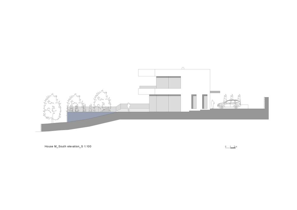 Impressive House M / monovolume architecture + design House M / monovolume  1000 x 707 · 43 kB · png