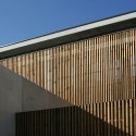 Daycare Center For Disabled Children / Atelier d'Architecture Laurent Tournié Courtesy of Atelier d'Architecture Laurent Tournié