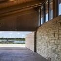 Terry Trueblood Boathouse / ASK Studio  Cameron Campbell