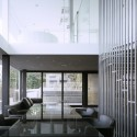 4 Colors / Kochi Architect's Studio © Daici Ano