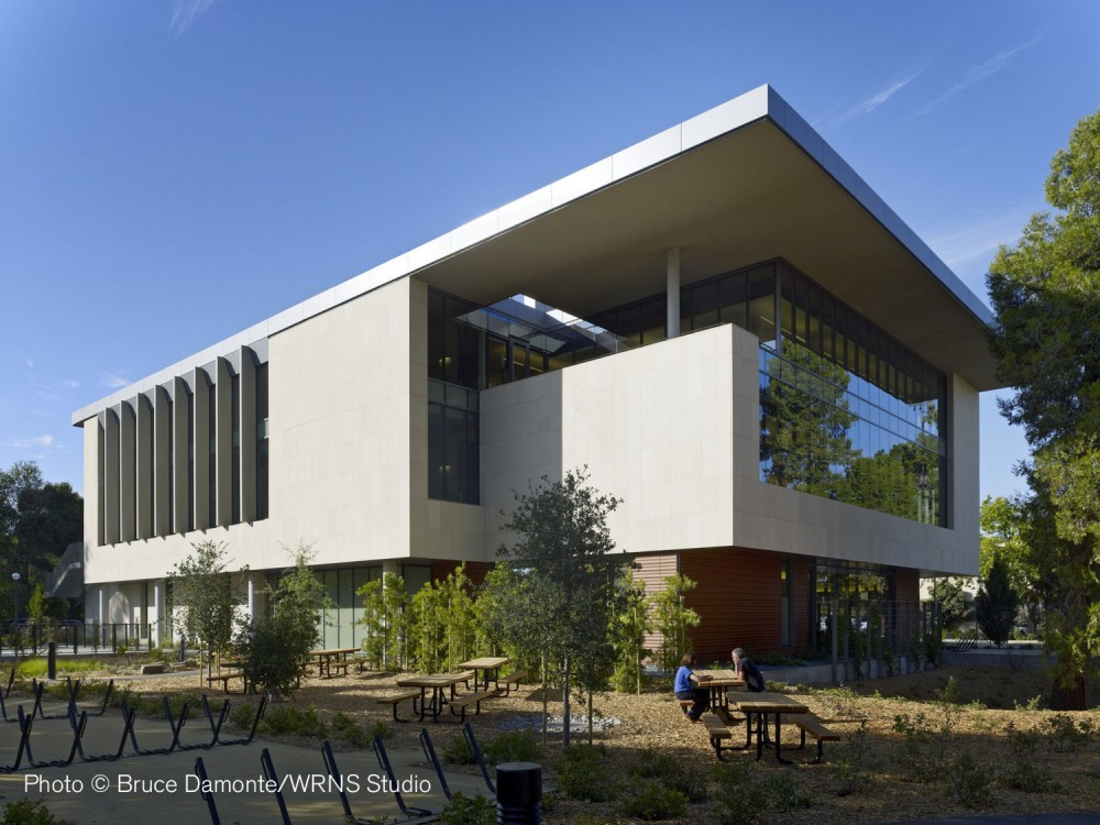 Freidenrich Center for Translational Research / WRNS Studio