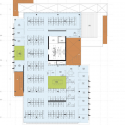 Freidenrich Center for Translational Research / WRNS Studio Plan