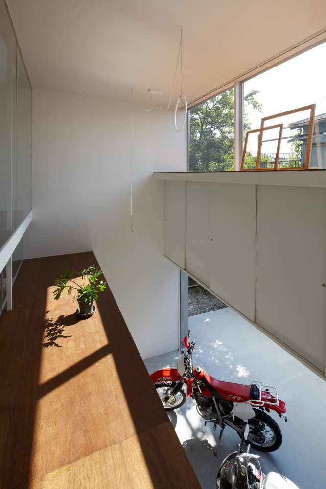 Amida House / Kochi Architect's Studio
