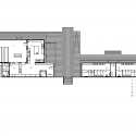 Camp at Cabot Beach / Studio North Plan
