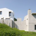 5 Houses in Barbengo / Studio Meyer e Piattini © Paolo Rosselli