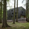 Huis aan t laar / 51N4E  Filip Dujardin