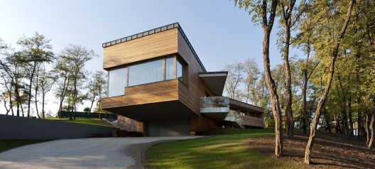 Twin Houses / Ekler Architect  Tams Bujnovszky