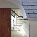 House With Eaves And An Attic / ON design partners Courtesy of ON design partners