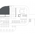 Bergrestaurant / Markus Innauer + Bernd Frick Ground Floor Plan