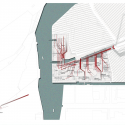 Law-Court Offices in Venice / C+S Architects Site Plan