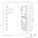 Proton / Constantinos Kalisperas Architectural Studio Ground Floor Plan