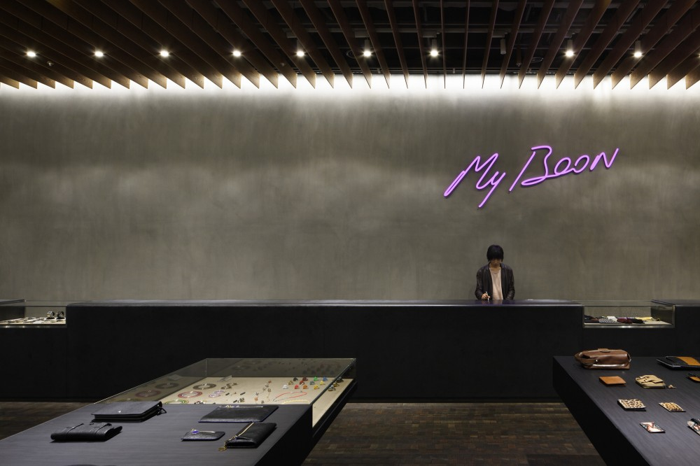 My Boon / Jaklitsch – Gardner Architects PC
